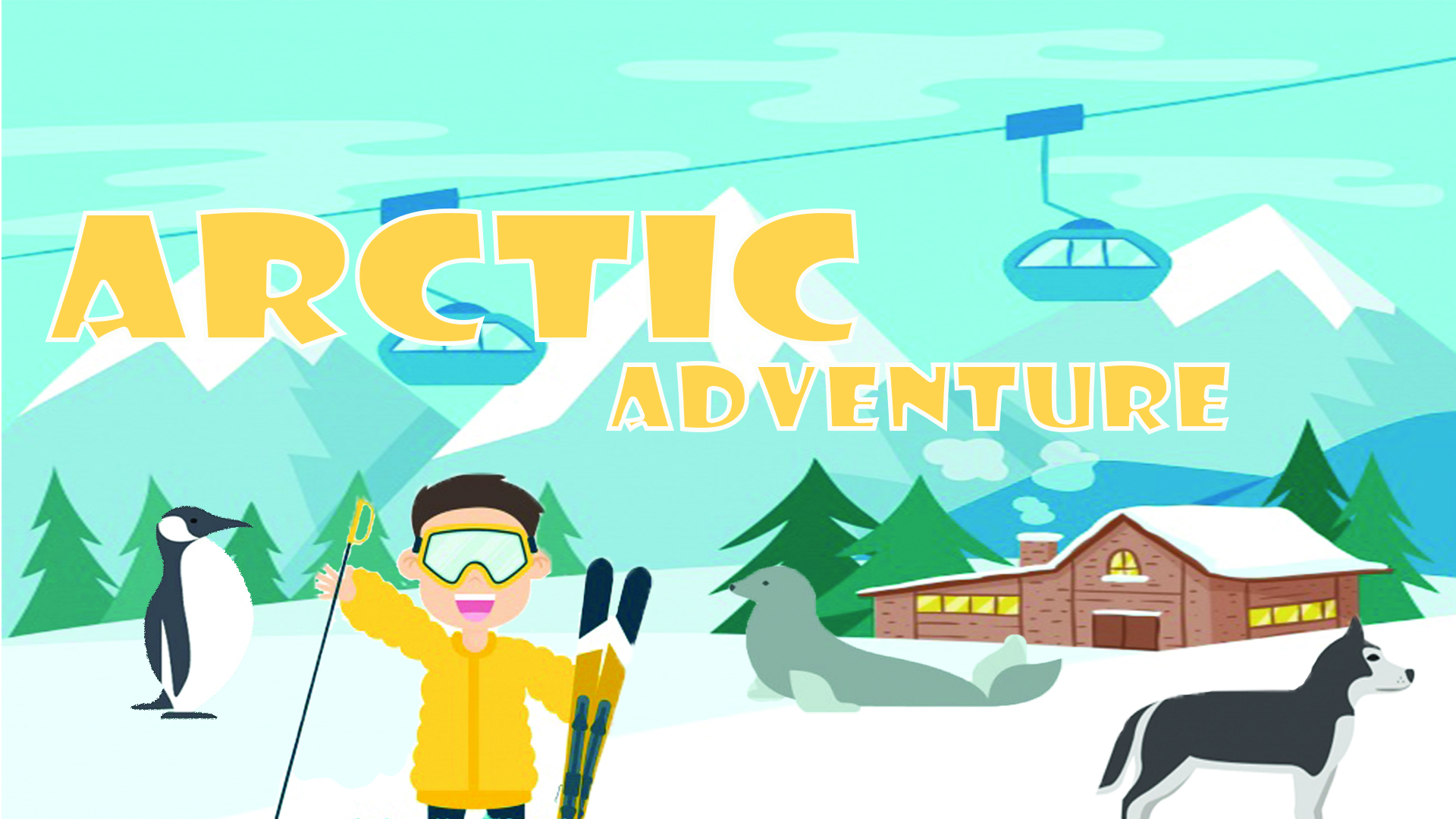 Arctic Adventure (VBS)